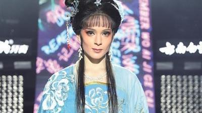丹麦女孩独特诠释中国风 新声代跨界混搭吹新风