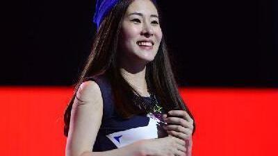 中国好声音第三季-张碧晨-她说