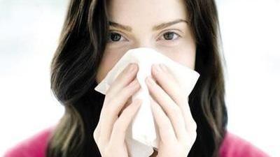 小小鼻窦炎竟会致命 专家教你看清鼻炎真相