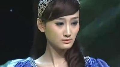 童话舞台剧大力士 美女猛男齐上阵