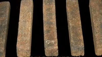 五彩重器历经岁月伤痕累累 从瓷器细数宋文学中的爱情