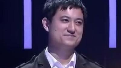 传统文化挑战赛 王建越最终夺冠