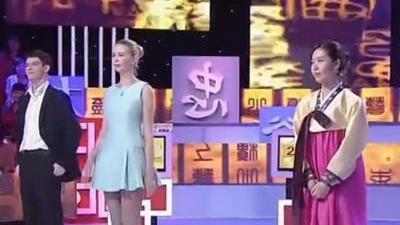中国通挑战赛 成语武术样样精通