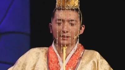 十步之内必有芳草 最爱中国字演员近观