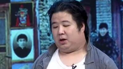 """最牛群演压倒导演组 """"紫薇""""""""容嬷嬷""""遭恶搞"""
