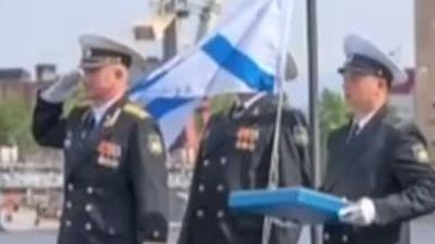 俄罗斯坚持要造潜艇 中国参加环太军演