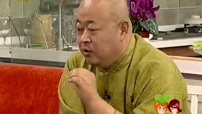豆渣炒油菜