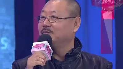 50岁范伟做客 好友登场狠爆料