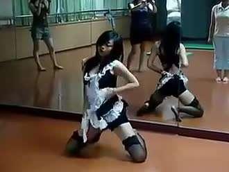 吴若羚热舞 女佣艳舞 美女视频聊天