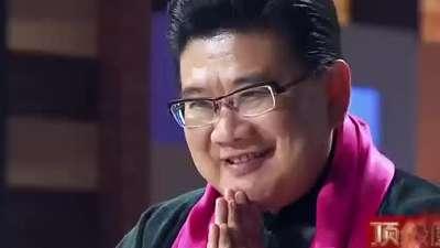 """八强秀刀功 """"压力之王""""公益梦想暖人心"""
