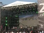 龙神道乐队 2013上海迷笛音乐节演出实录