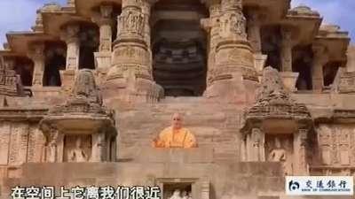 走进南亚的古老文明