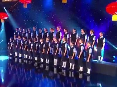 《放牛班的春天》法国圣马可童声合唱团北京音乐会