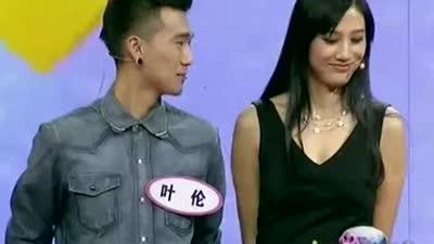蔡东谚苏婷约会成功 她是他心中的女神