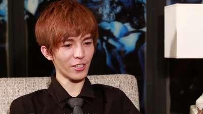 独家采访郭敬明上海豪宅 自曝少年成名的艰辛