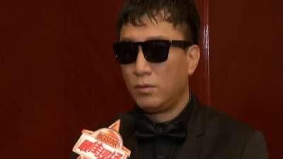 """《全民目击》获""""零差评"""" 孙红雷结婚生子头等大事"""