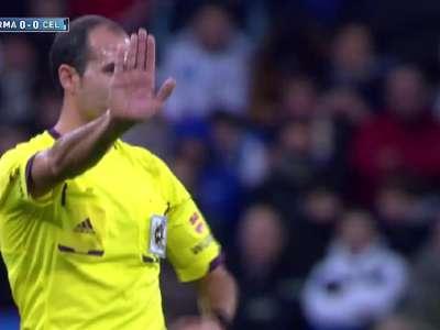 13-14赛季第18轮 皇家马德里VS塞尔塔
