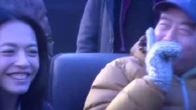 《搜索》剧组新春贺岁联欢花絮