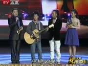 《我的北京我的春晚》20111224:《在那东山顶上》杨秀措