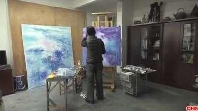 美国普林斯顿艺术院院长陈岚专访