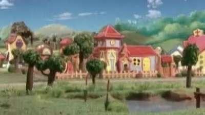 鹅堡乐园01