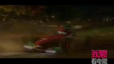 《汽车总动员2》