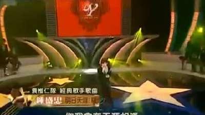 新春版 袁惟仁队VS左安安队