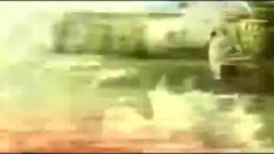 电影《让子弹飞》片段