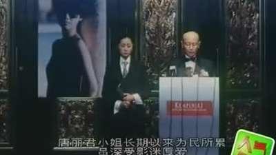 冯氏电影经典形象