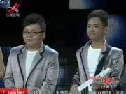《中国红歌会》20110731:10进8