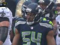 NFL第19周全场录播 新奥尔良圣徒vs西雅图海鹰