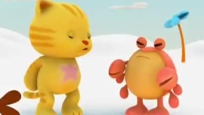 星猫系列之小星猫08