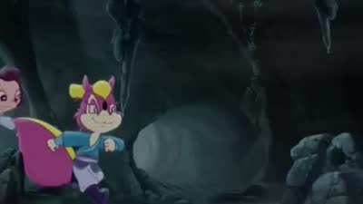 《虹猫仗剑走天涯》第29集
