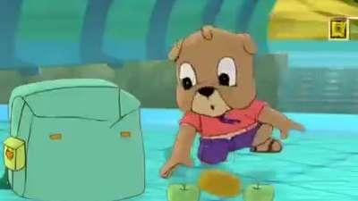 《虹猫蓝兔小幽默》第10集