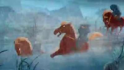 《虹猫仗剑走天涯》第12集