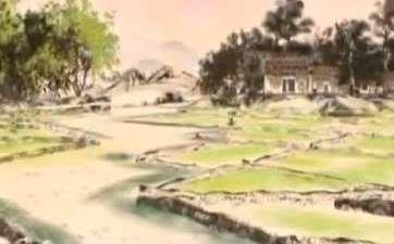 《虹猫蓝兔水墨动画》第35集