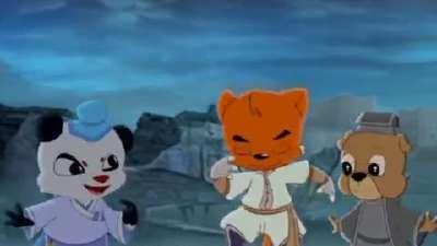 《虹猫仗剑走天涯》第21集