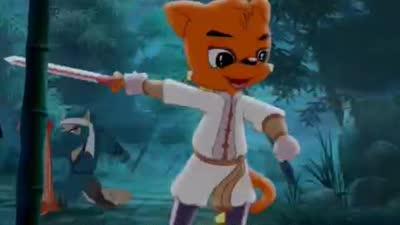 《虹猫仗剑走天涯》第40集