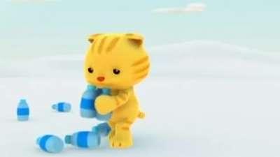星猫系列之小星猫10