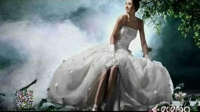 揭秘最美嫁衣最新流行看点 十大华裔设计师叶锦添