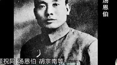蒋经国接近权力巅峰的最后一步