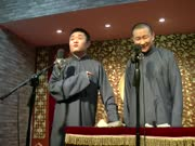 2014·2·22西安青曲社苗阜、王声相声《卖布头》