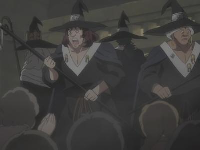點擊觀看《魔笛MAGI 第二季 21话(魔奇少年第二季)》
