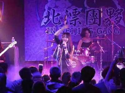 素堂女子乐队runaway#2014summersonic报名