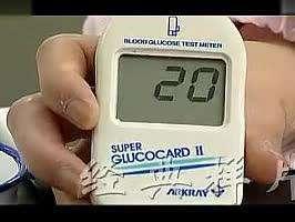 爱科来血糖仪使用方法