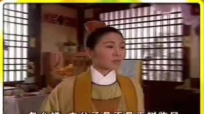 叶璇现场澄清与霍建华绯闻-年代秀图片