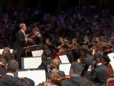 最炫民族风小提琴曲谱