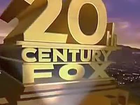 20世纪福克斯电影片头素材