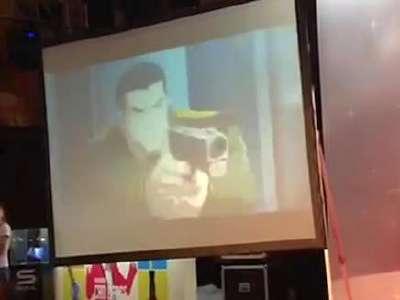 正义红师动画短片