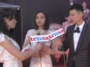 冯文娟感谢香港前辈给予鼓励-第32届香港电影金像奖